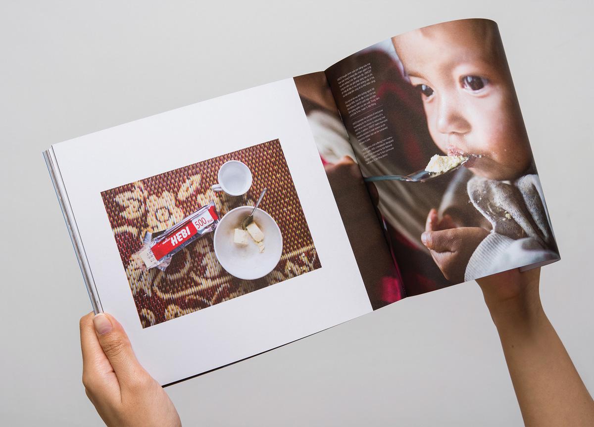UNICEF ZEROawards by Rice Creative