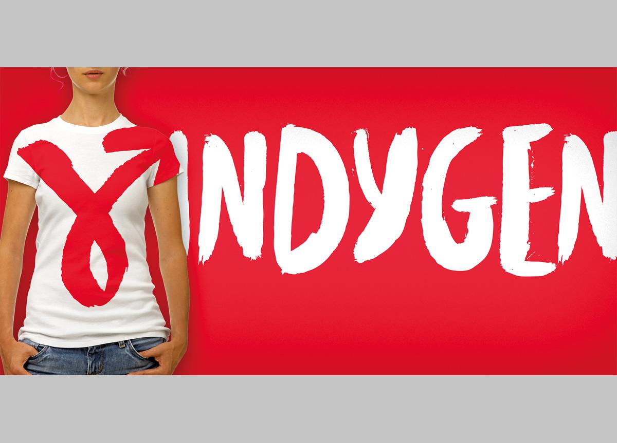 Indygen by Brandient