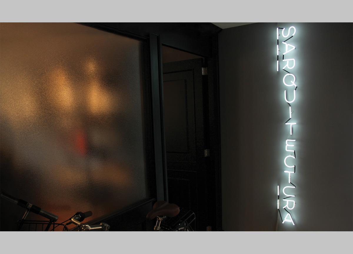Sarur Arquitectura by Bienal Comunicación