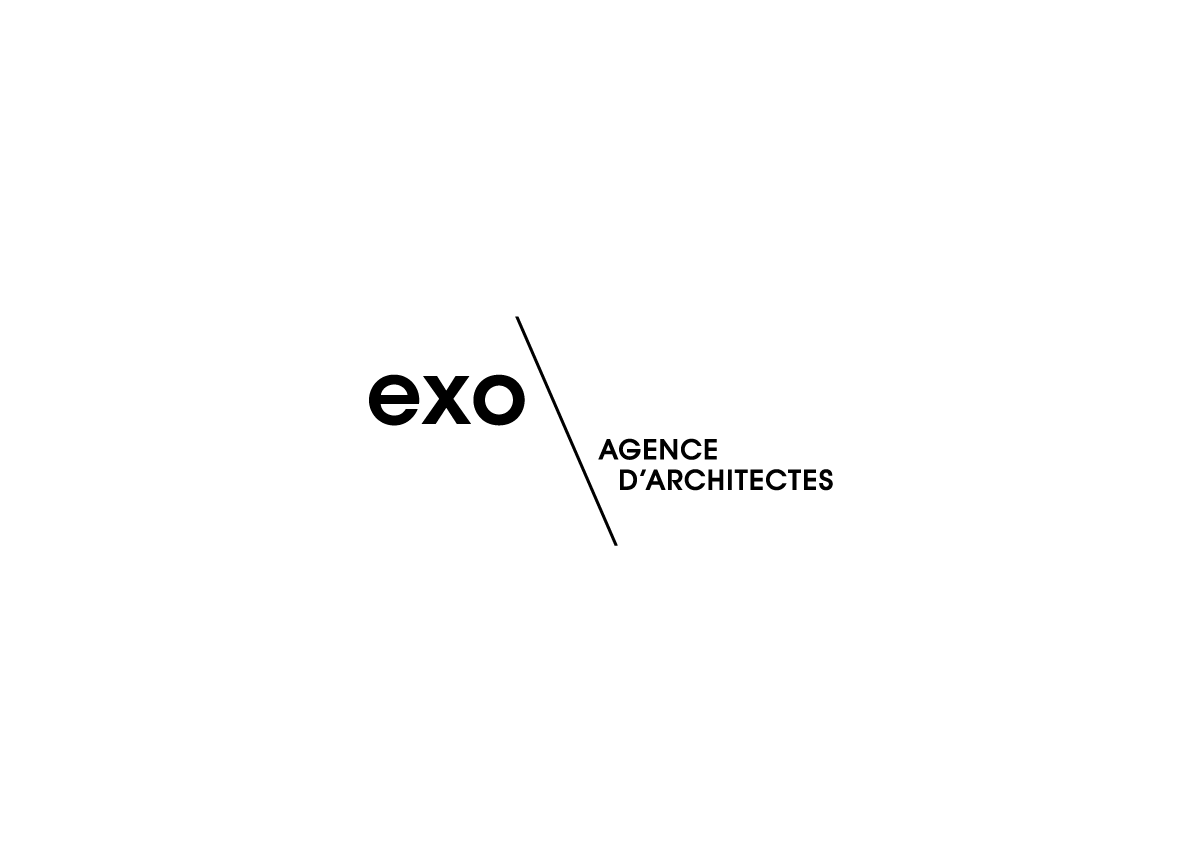 EXO Architectes by Murmure