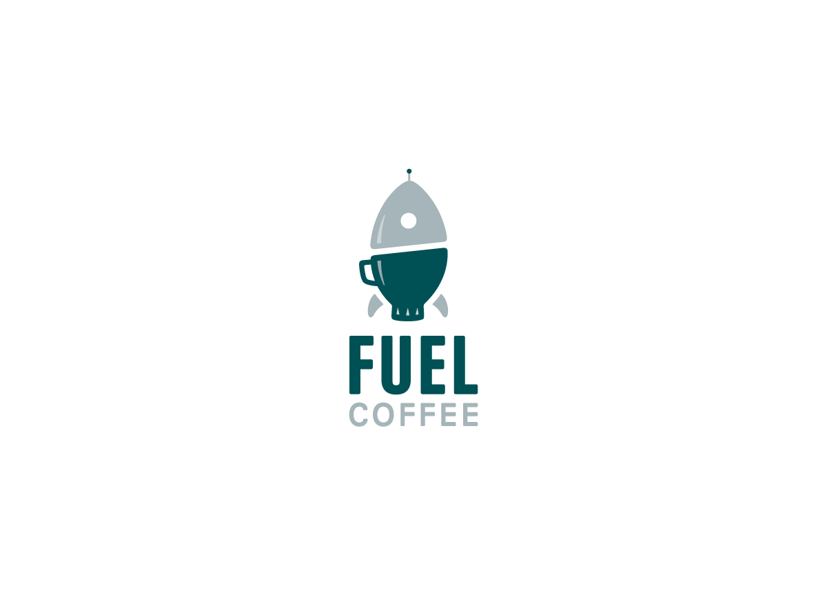 Fuel Coffee by Amber Schmitzer of University of North Texas