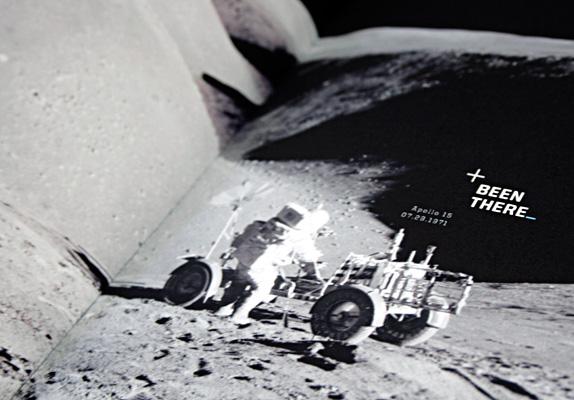 NASA by Neil Uhl