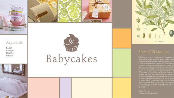 Babycakes by Tine Wahl