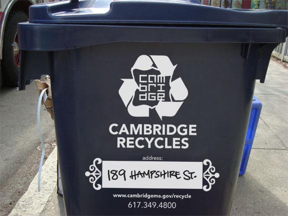 Cambridge by Shi-Min Chin