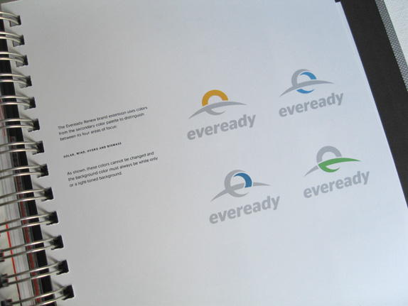 Eveready by Ngoc Ngo