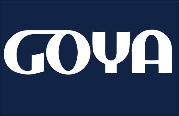 Goya by Jessica Suhr