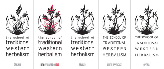 The School of Traditional Western Herbalism by Cameron Sandage
