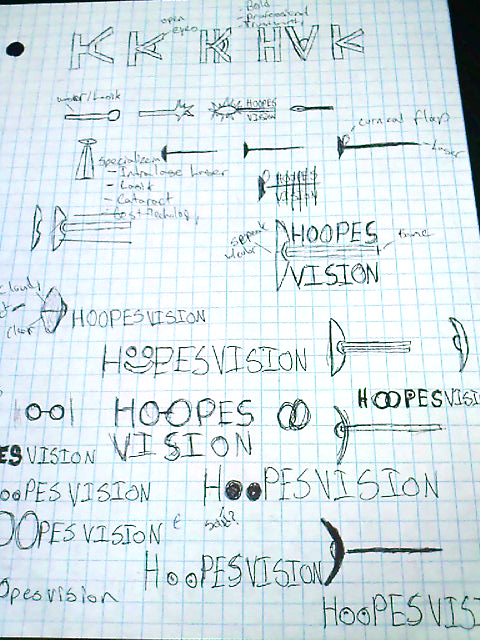 Hoopes Vision by Skylar Bradsby