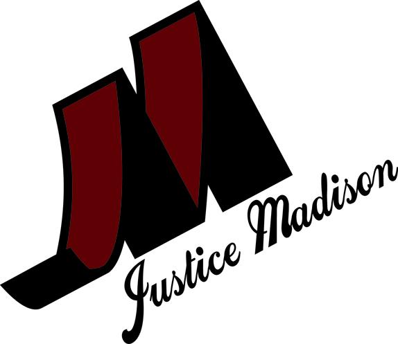 Justice Madison by C.Tyson Jones