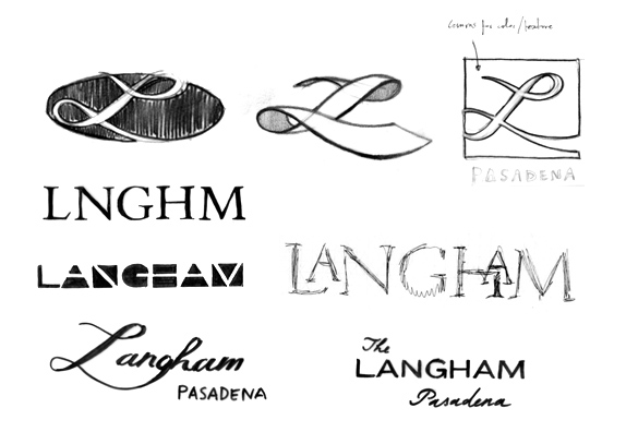 The Langham by Stephan Angoulvant