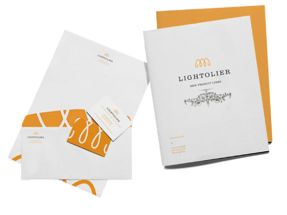 Lightolier by Tine Wahl