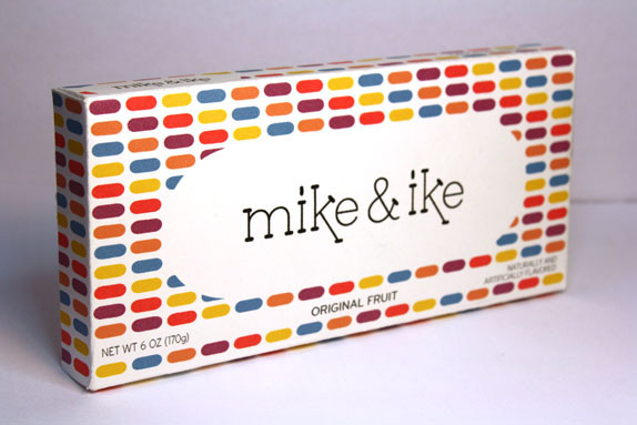 Mike n' Ike by Nicolet Schenck