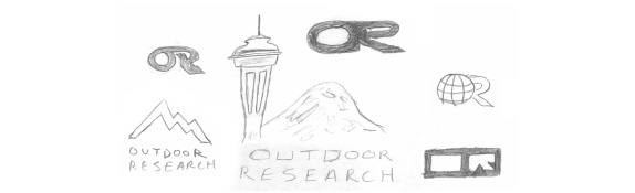 Outdoor Research by Seth Clark