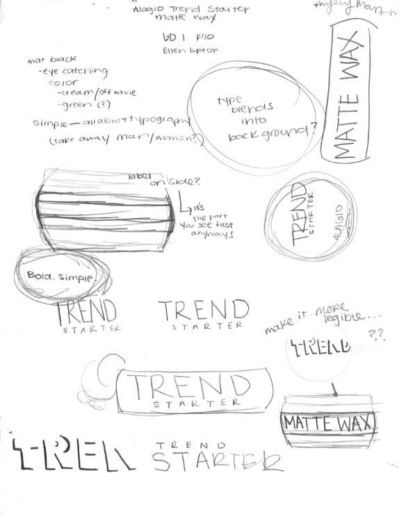 Trend Setter by Haley Martel