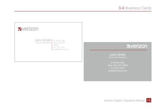 Verizon by Bryan Mendez