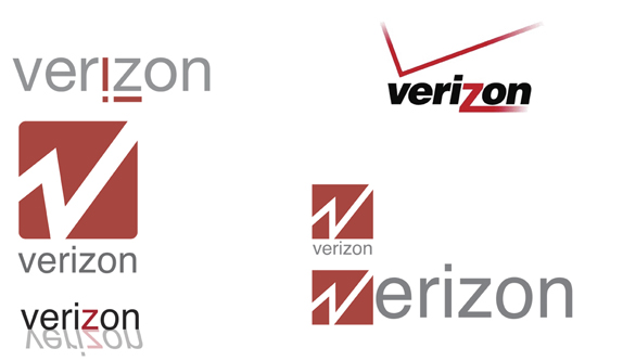 Verizon by Bryan Mendez