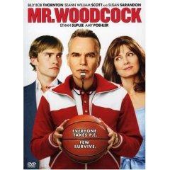 Mr. Woodcock