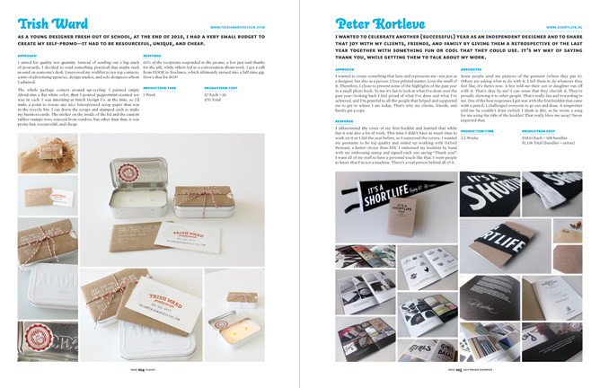 Popolare Flaunt: Designing effective, compelling and memorable portfolios  LM82