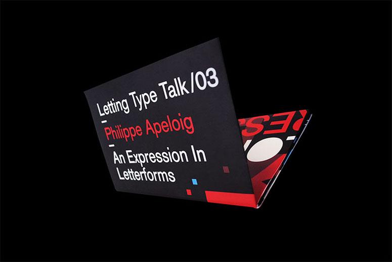 <em>Letting Type Talk</em> Issues 3 & 4