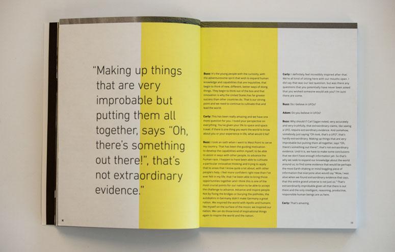 IBM Magazine: <em>All Things X</em> - Volume 2 - <em>Spaces</em>