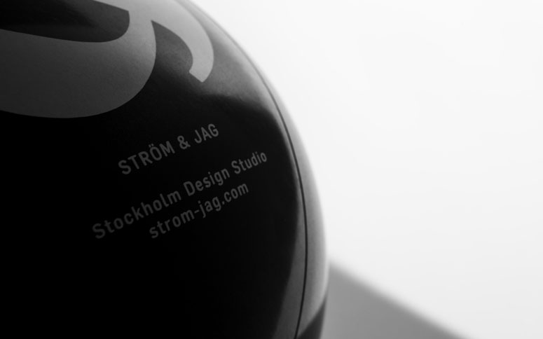 Strom & Jag Self-Promotion