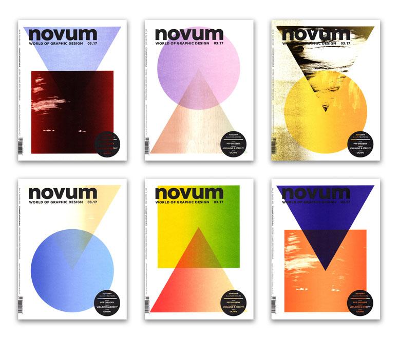 Novum Magazine