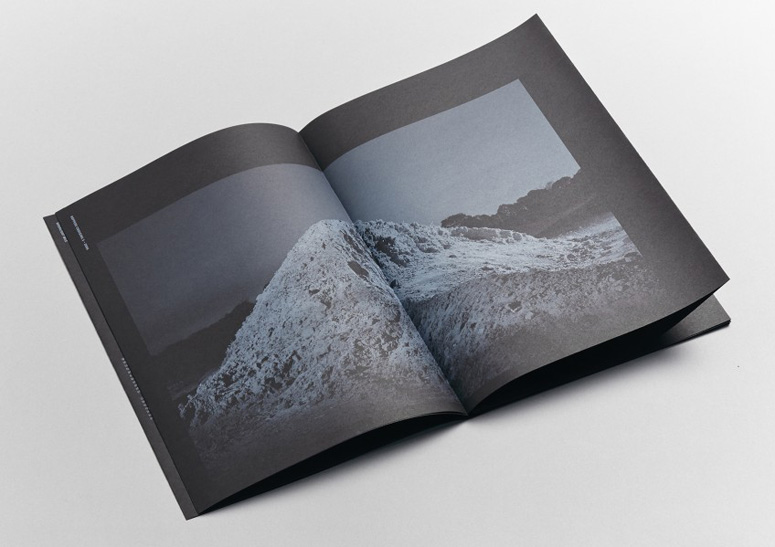 Andrew Curtis Catalogue by Studio Worldwide