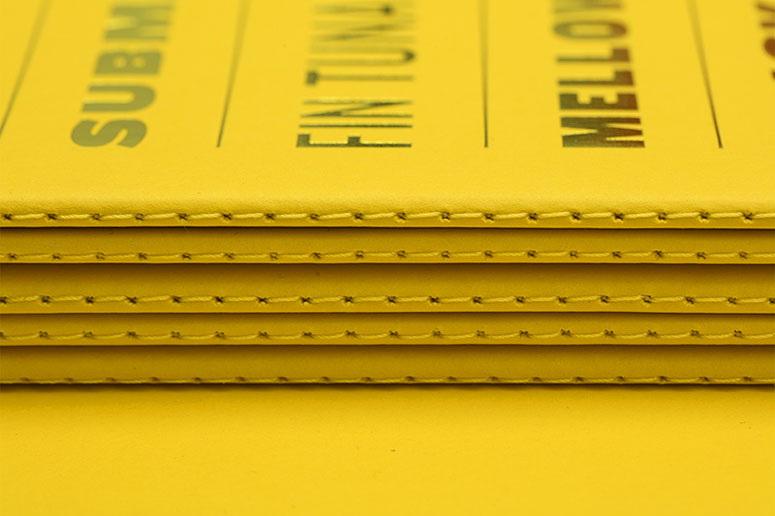 The Colour of Things Notebooks