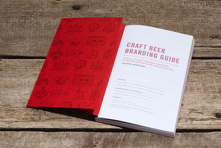 Craft Beer Branding Guide