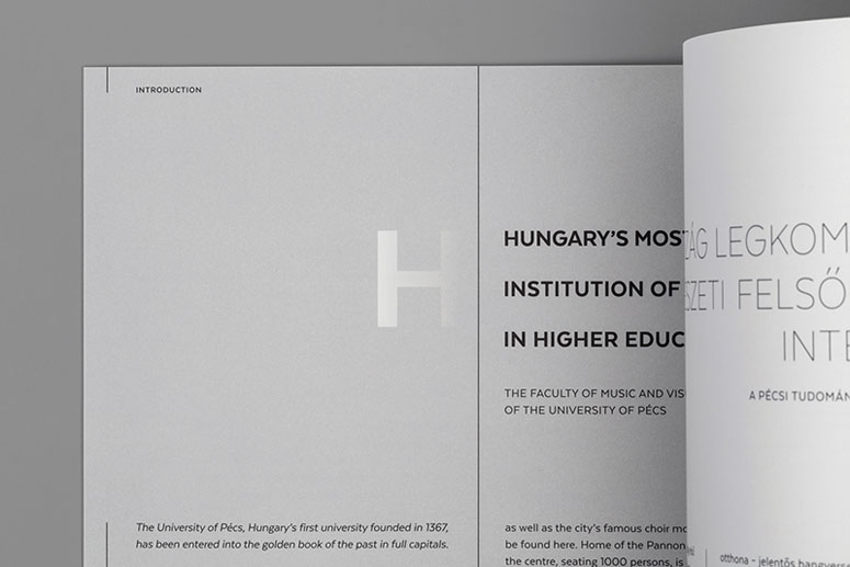 University of Pécs Faculty of Arts Book