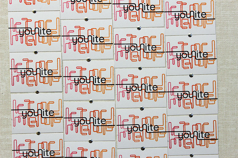 Younite Promotional Cards
