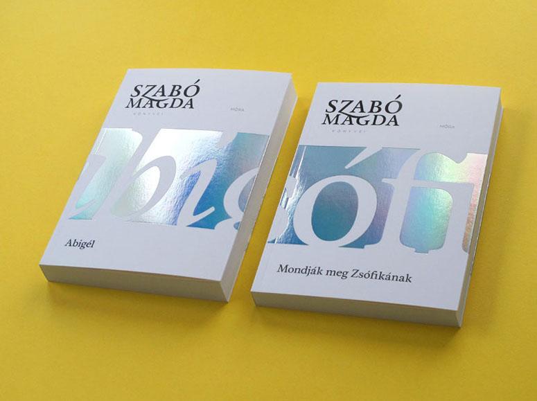Magda Szabó Book Cover