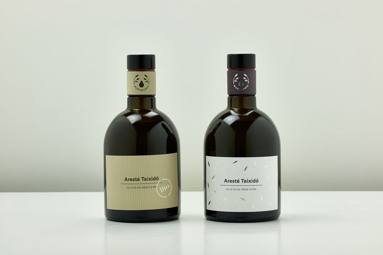 Aresté Teixidó Packaging