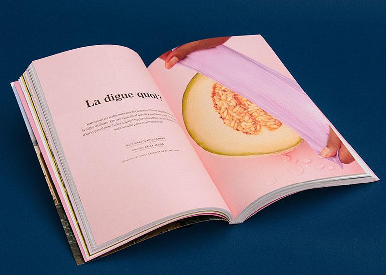 <em>Lez Spread the Word</em> Magazine, Issue 01