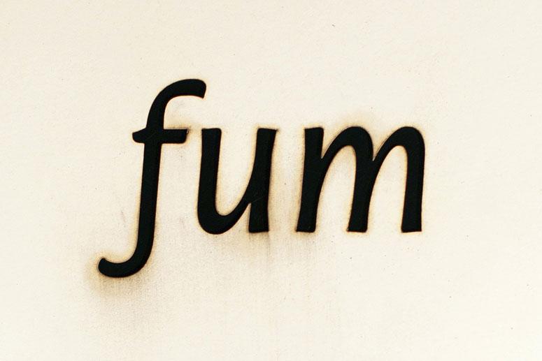 Fum Fum Fum Christmas Cards