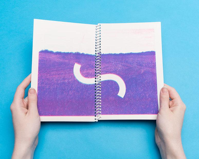 <em>LetterMaker</em> Zine