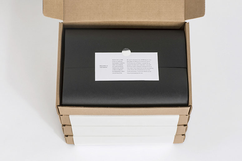 Parse & Parcel Packaging