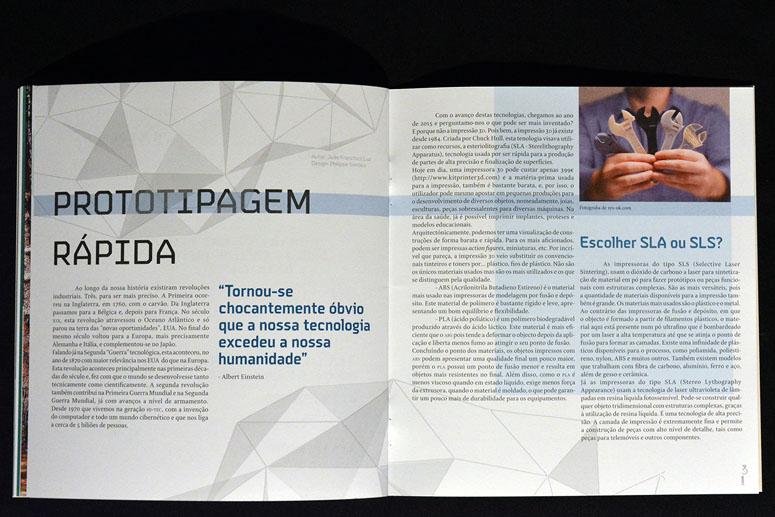 i.E. Magazine #6