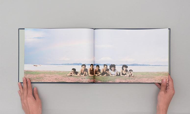 Juria Toramae Artist book