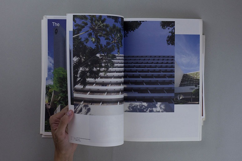 Architecture and the Architecture: Image-making in Singapore