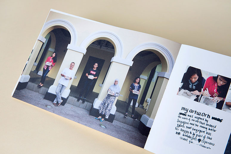 Malay Heritage Foundation Publication