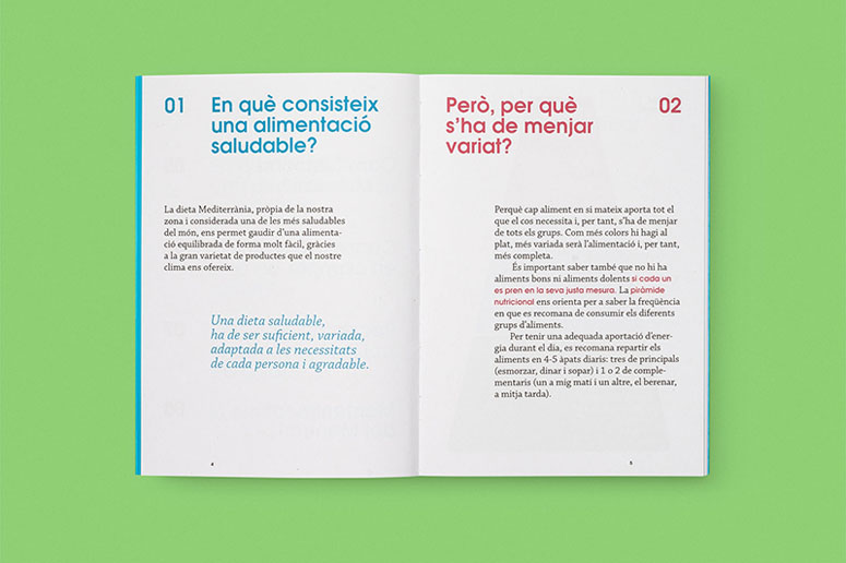 MENUARI Brochure