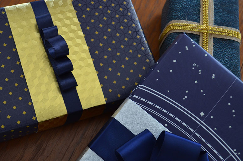 Paragon Papers Wrapping Paper