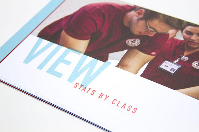 ATI Nursing Education Booklet