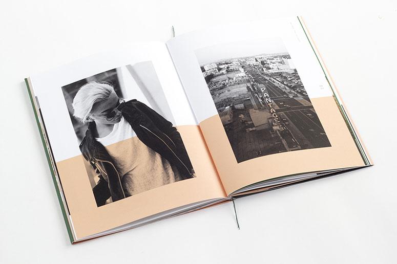 We Are The Rhoads 2016 Book