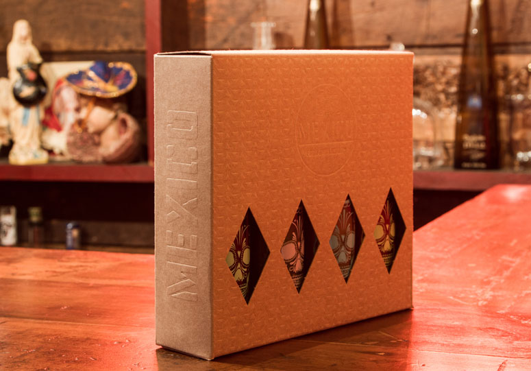 MEXICO Food & Liquor Packaging