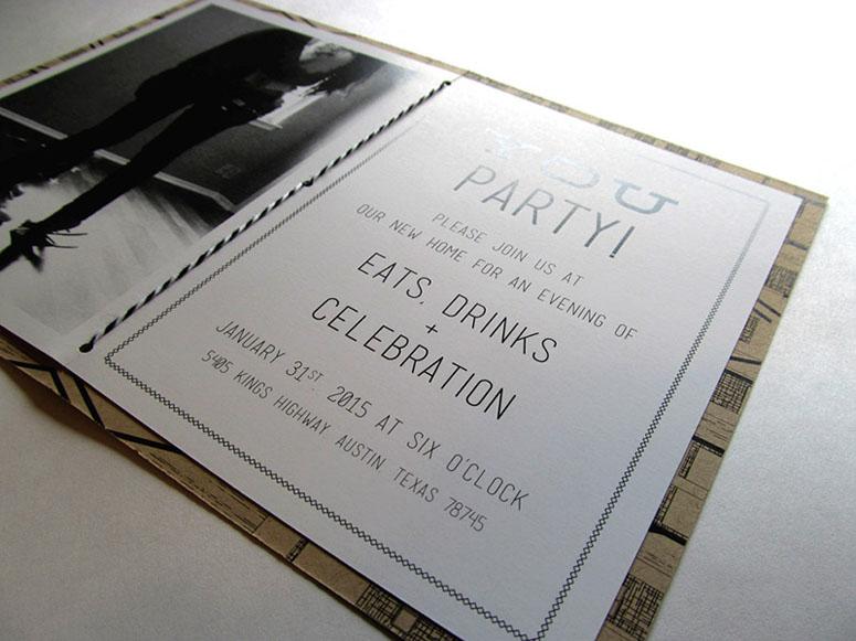 F + H Invitation
