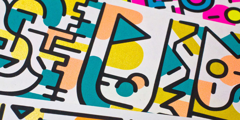 Thibault Magni Micro-edition Self-promotion