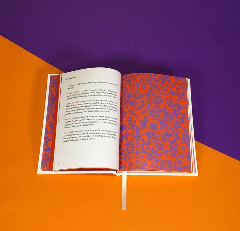 Australian Book Design Association Award Catalogue 2016