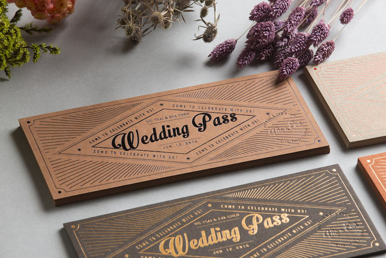 Wedding Pass